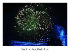 Hauptbahnhof_28.jpg (Oliver Wilke) Tags: light berlin train germany licht architechture fireworks erffnung hauptbahnhof architektur opening bahn centralstation grandopening feuerwerk