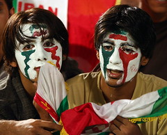 IMG_5566_resize (pooyan) Tags: fan football iran soccer 2006 fans worldcup tehran