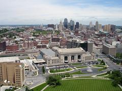 Kansas City by PieOMike