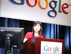Jessica Lee: Google Maps Product Manager