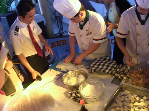 Chinese Dumplings for Dummies