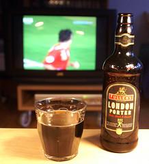engswe (s_st) Tags: world england london cup football fussball cole sweden fifa soccer gerrard sverige porter larsson fullers calcio henke allbck