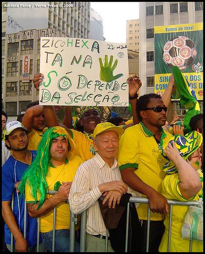 Japonês pelo Brasil, por Adriana Paiva em CC no Flickr