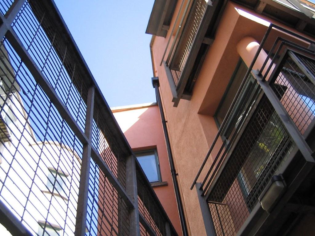 Apartments in Templebar