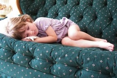 Sleeping Angel (emmy75) Tags: sleeping summer green topv111 nap child sweet bibleillustration lavender topv222 livingroom couch tired dreams inspirational angelic scriptures verse psalm holybible cpftppchildren psalm48