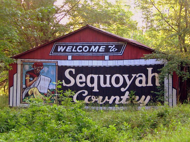 Welcome to Sequoyah Country