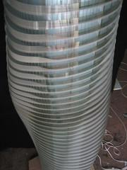 Toronto Tower Model (kymtyr) Tags: china toronto tower scale model beijing twist mad plexy