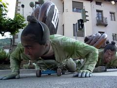 25 Iban barraskiloa (fakafaka) Tags: snail caracol elgeta jaiak barraskiloa jaixak fakafaka altube arantzabal jaixak2006 elgetakojaixak2006barraskiloak