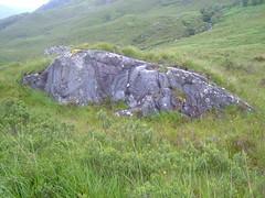 Loch Hourn 10/07/06 (Return walk) (celtjon) Tags: knoydart