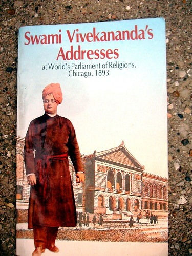 Swami Vivekananda's Speek At Chicago, 1893 188279959_feb9c6eed3