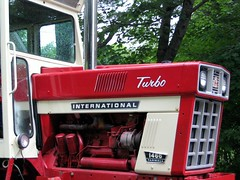 International Turbo