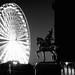 Ferris Wheel à Paris 2
