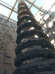 Greeblescape 2 (rotemlo) Tags: 3d vray greeble
