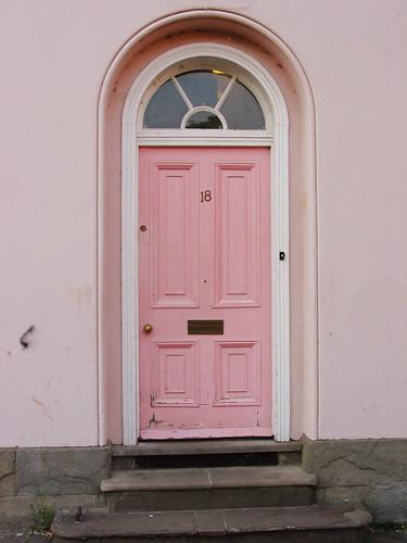Pink Door Oxford & Pink Door Oxford - a photo on Flickriver pezcame.com