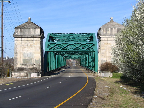 Old Hickory Bridge - Nashville