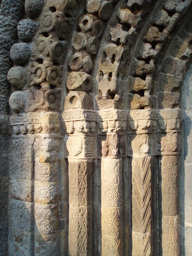 Clonfert Cathedral Galway Ireland Romanesque Architecture
