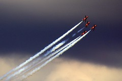 Climb - Red Arrows (2 of 8)