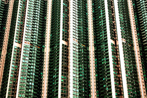 circuit board city