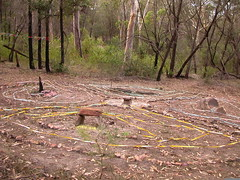 Vijayaloka labyrinth 1