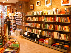 Manchester Buddhist Centre bookshop
