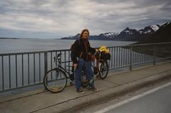 Lofoten 1996 - day 3