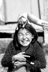 Puppy massage - by wili_hybrid