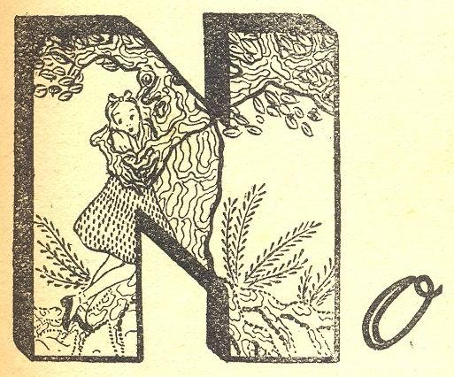 """Hugo Manuel, """"O Feiticeiro de Oz,"""" page 137, 1946"""