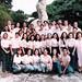 Colegio Las Acacias, Ciencias, Promocion 1996 - Caracas, Venezuela