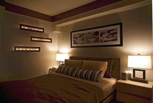 Bedroom: Finished