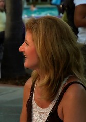 Faces of Blogher - Arianna Huffington