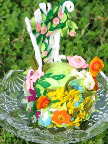 calamity kim's flower garden