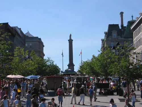 Place Jacques-Cartier