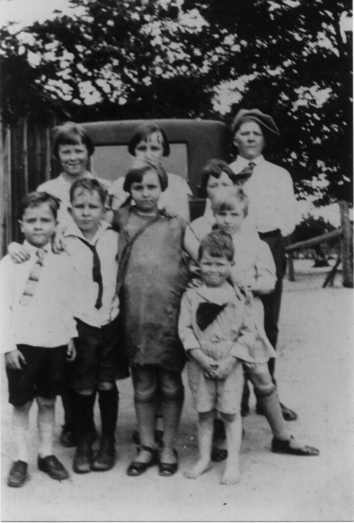 Descendants of William S. Fowler
