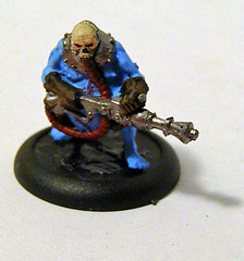 Bile Thrall Trooper 5 (Moses) Tags: warmachine