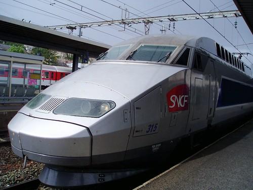 El AVE francés competirá con las low cost