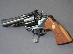 trooper gun sw guns revolver colt firearms ruger smithwesson