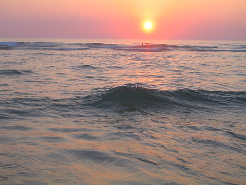 love on the sea