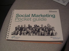 Social Marketing Pocket Guide