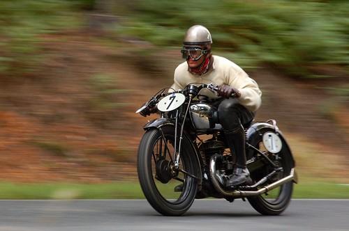 Daimler Puch Motorcycle Austro-daimler-puch 250s4