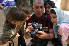 Children's Friend (Roozbeh Feiz) Tags: children flickr village iran horizon domab