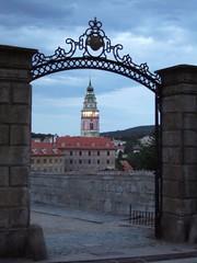 皇宮花園入口