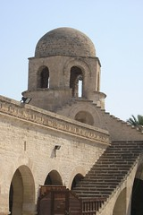 GREAT MOSQUE (yovanson) Tags: old city tunisia mosque medieval arab medina sousse fortress ribat yovanson yovansoncom