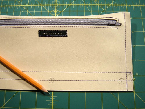 pencil case tutorial part 12