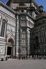 More of the Cathedrale di Santa Maria del Fiore