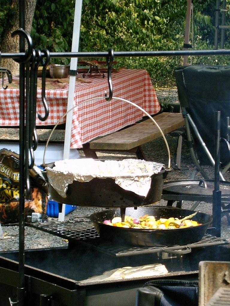 Campfire Cafe - 35
