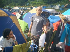 fujirock 06 by jiro