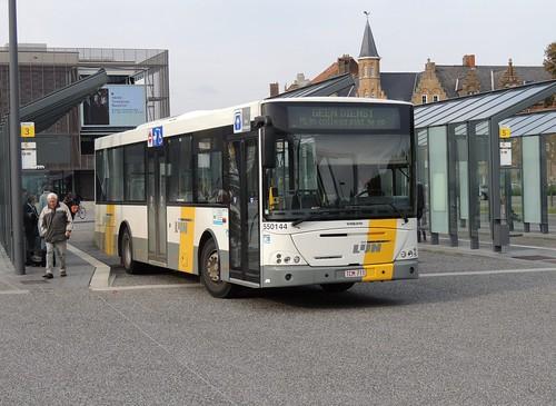 DSCN7663 Gruson Autobus NV, Ieper 550144 TCM-711