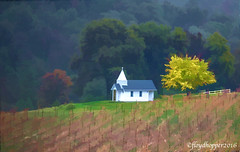 Chapel in the Vineyard (fhopper14) Tags: wineries chapel grapes religion mariposa californialandscapes artistic autumcolors artisticphotos