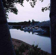 PEI - 1988 (SM4-04) (MacClure) Tags: canada pei princeedwardislandmurray river