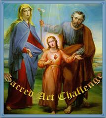 Sacred art (jaci XIII) Tags: icone surrealart sagradafamília